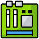 Sound Card Icon