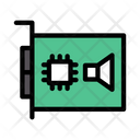 Chip Sound Card Icon