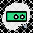 Sound Card Audio Card Hardware Icon