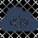 Sound Cloud Icon