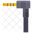 Sound Connector Icon