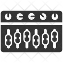 Sound Equalizer Balance Adjust Icon