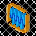 Sound Diagnostics Soundproofing Icon