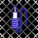 Sound Jack Icon