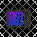 Sound Mixer Equalizer Audio Icon
