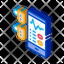 Sound Monitoring Icon