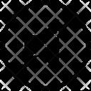 Sound Off Icon Icon