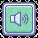 Fullsound On Sound Icon