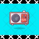 Audiotap Sound Recorder Music Player Icon