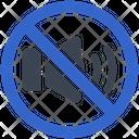Loud Sound Speaker Icon