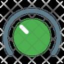 Sound Settings Equalizer Multimedia Icon