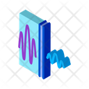 Sound Silence Soundproofing Icon