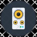 Sound Speaker Volume Speaker Voice Speaker Icon
