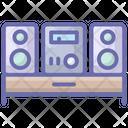 Sound System Volume Speaker Voice Speaker Icon