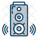 Speaker Audio Player Music Player Icon