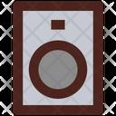Sound System Speaker Media Player Icon