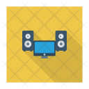 Sound system Icon