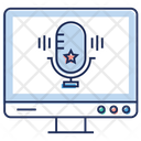 Sound Technology Icon