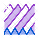 Sound Wave Soundproofing Icon