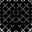 Soundbar Icon