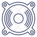 Soundbox Icon