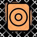 Soundsystem Icon