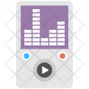 Soundtrack Digital Mixing Icon