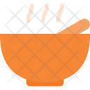 Soup Eat Food Icon