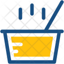Soup Hot Spoon Icon