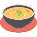 Spicy Sauce Soup Icon