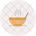 Soup Food Meal Icon