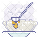 Scoop Soup Cook Icon