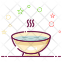 Noodles Noodles Soup Food Icon