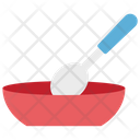 Soup Hot Soup Meal Icon