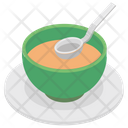 Soup Chinese Soup Gravy Icon