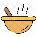 Soup Food Hot Icon