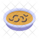 Soup Bowl Food Icon