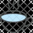 Soup Tea Cup Icon