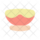 Soup Lunch Dinner Icon