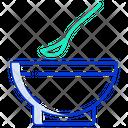 Soup Soup Bowl Bowl Icon