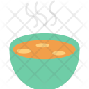 Soup Hot Drink Icon