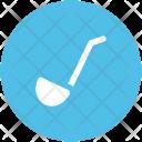 Soup Ladle Scoop Icon