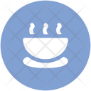Soup Meal Bowl Icon