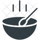 Soup Hot Chinese Icon