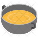 Soup Bowl Food Bowl Hot Food Icon