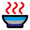 Soup Bowl Cooking Icon
