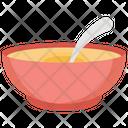 Soup Winter Food Healthy Food Icon