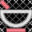 Soup Bowl Bowl Soup Icon