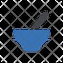 Bowl Spoon Soup Icon