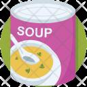 Soup Box Icon